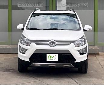 Foto venta Auto usado BAIC X25 Fashion (2018) color Blanco precio $199,000