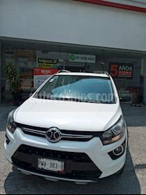 BAIC X25 Top Aut usado (2017) color Blanco precio $179,000