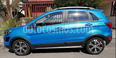 BAIC X25 Top Aut usado (2018) color Azul precio $220,000