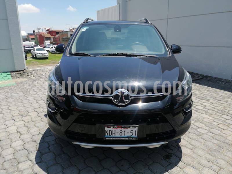BAIC X25 Top Aut usado (2019) color Negro precio $210,000