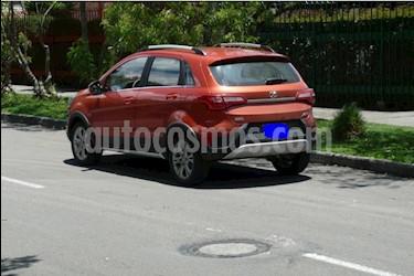 foto BAIC X25 1.5L Comfortable Aut  usado (2017) color Rojo precio u$s10,200