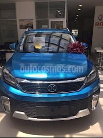 BAIC X30 Fashion nuevo color Azul Mediterraneo precio $313,900