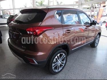 BAIC X35 1.5 Luxury nuevo color Bronce precio u$s21.900
