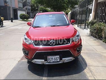 BAIC X35 1.5L Luxury  usado (2017) color Rojo precio u$s10,500