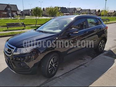 Foto BAIC X55 1.5T Elite usado (2018) color Negro precio $7.490.000