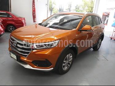 BAIC X65 Comfort (2019.5) usado (2019) color Naranja precio $325,000