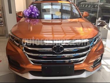 BAIC X65 Comfort (2019.5) nuevo color Naranja precio $396,600