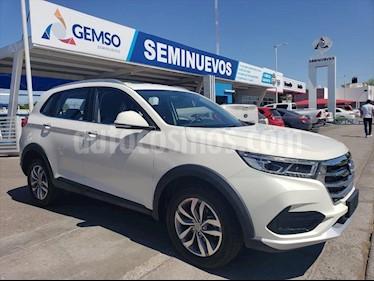 BAIC X65 COMFORT TA usado (2019) color Blanco precio $298,000