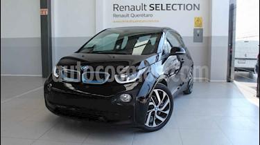 BMW i3 3p Dynamic Rex Hibrido L2/.647 Aut usado (2017) color Negro precio $515,000