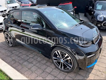 Foto BMW i3 s REX Sport (94Ah) usado (2018) color Negro precio $910,000