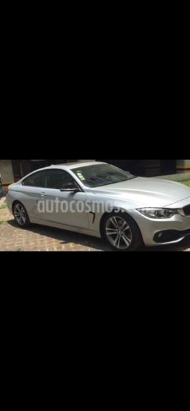 BMW i3 170 hp usado (2016) color Blanco precio $370,000