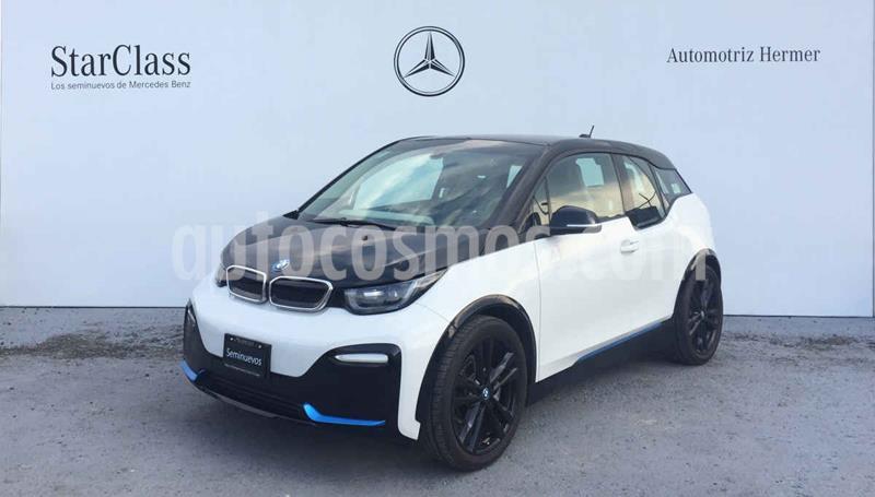 BMW i3 s Sport (94Ah) usado (2019) color Blanco precio $749,900