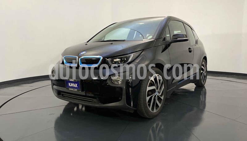 BMW i3 170 hp usado (2016) color Negro precio $489,999