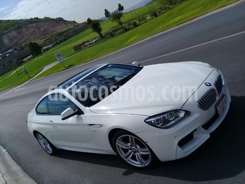 BMW i3 s Sport usado (2015) color Blanco Campanella precio $687,000