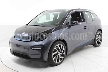BMW i3 5p Mobility usado (2020) color Negro precio $729,000