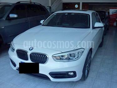 Foto venta Auto Usado BMW Serie 1 - (2016) color Blanco precio $1.150.000