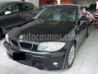 Foto venta Auto usado BMW Serie 1 - (2006) color Negro precio $339.900
