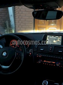 Foto venta Auto usado BMW Serie 1 116i 5P (2013) color Blanco Alpine precio $650.000