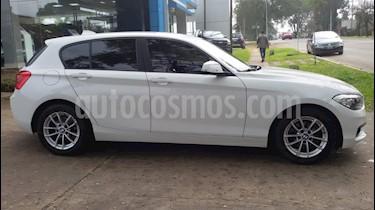 Foto venta Auto usado BMW Serie 1 118i 5P (2016) color Blanco Alpine precio u$s24.000