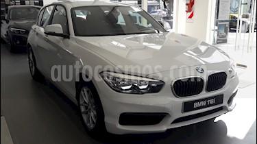 Foto BMW Serie 1 118i Active 5P Aut nuevo color Blanco Alpine precio $1.880.250