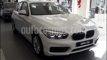 Foto venta Auto nuevo BMW Serie 1 118i Active 5P Aut color Blanco precio u$s35.900