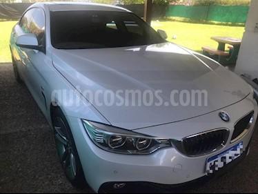 Foto venta Auto usado BMW Serie 1 118i Sport Line 5P (2017) color Blanco precio $22.900.000