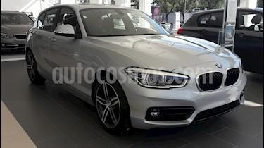Foto venta Auto nuevo BMW Serie 1 118i Sport Line 5P Aut color Plata precio u$s39.900