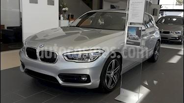 Foto venta Auto nuevo BMW Serie 1 118i Sport Line 5P color Plata precio u$s39.900