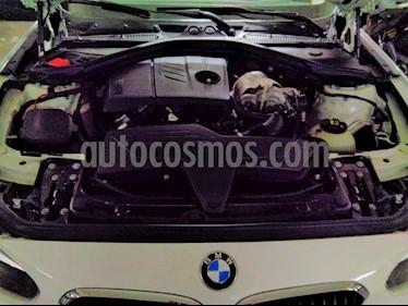Foto venta Auto usado BMW Serie 1 120i Active 5P (2016) color Blanco precio u$s27.500