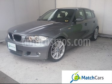 Foto venta Carro usado BMW Serie 1 120i Sport Coupe (2010) color Gris precio $38.990.000