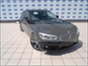 Foto BMW Serie 1 120I SPORT LINE L4/1.6/T AUT usado (2016) color Negro precio $300,000