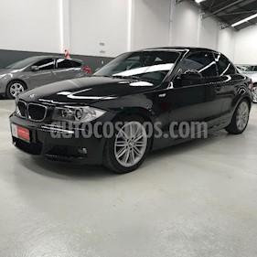 Foto BMW Serie 1 125i Coupe Sportive usado (2010) color Negro precio $810.395