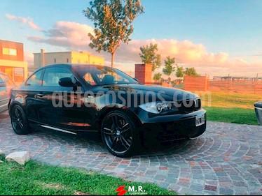 Foto BMW Serie 1 135i Coupe Sportive usado (2010) color Negro precio u$s31.000