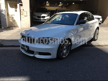 Foto venta Auto usado BMW Serie 1 135i Coupe Sportive (2010) color Blanco precio $1.200.000