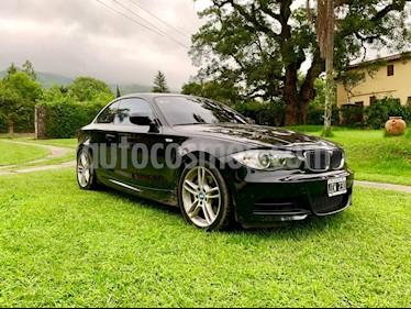 Foto venta Auto Usado BMW Serie 1 135i Coupe Sportive (2010) color Negro precio u$s28.500