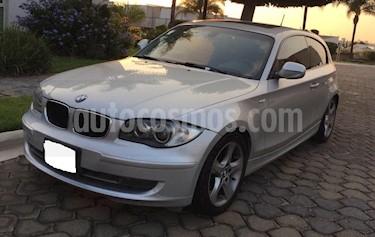 Foto venta Auto usado BMW Serie 1 3P 120i Dynamic (2010) color Plata Titanium precio $148,000