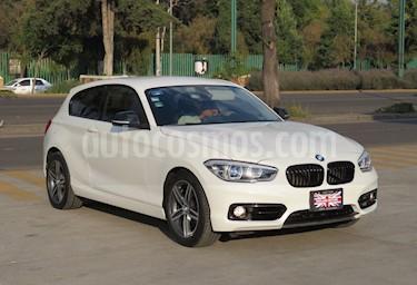 Foto venta Auto Seminuevo BMW Serie 1 3P 120i M Sport (2016) color Blanco precio $329,000