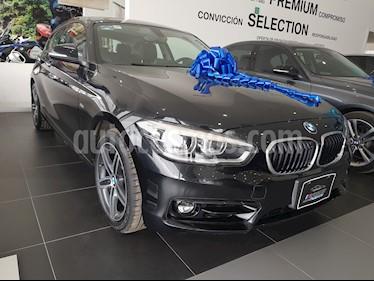 Foto venta Auto Seminuevo BMW Serie 1 3P 120iA Sport Line (2013) color Negro precio $415,000