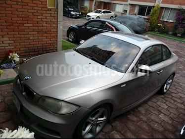 Foto BMW Serie 1 3P M135i usado (2009) color Gris precio $230,000
