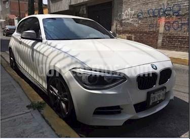BMW Serie 1 3P M135i usado (2013) color Blanco Alpine precio $269,000
