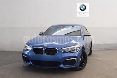 Foto venta Auto usado BMW Serie 1 3P M140iA (2018) color Azul precio $738,300
