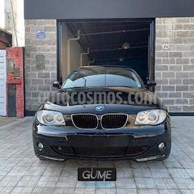 BMW Serie 1 120d 5P usado (2006) color Negro precio $1.111