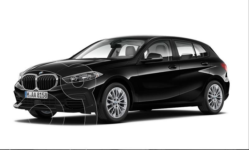 Foto BMW Serie 1 118i Advantage 5P Aut nuevo color Negro precio u$s54.900