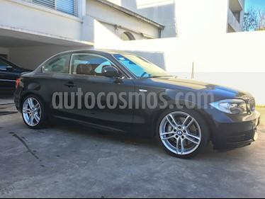 BMW Serie 1 135i Coupe Sportive usado (2013) color Negro precio u$s25.000