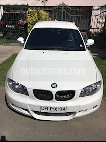 BMW Serie 1 116i 3P usado (2011) color Blanco Alpine precio $6.850.000