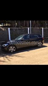 BMW Serie 1 118i Aut 5P M Sport  usado (2013) color Negro precio $9.250.000