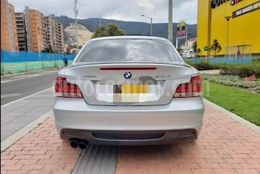 BMW Serie 1 135i M Coupe usado (2013) color Plata precio $73.900.000