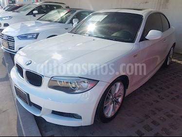 Foto venta Auto Seminuevo BMW Serie 1 Coupe 125iA M Sport (2012) color Blanco precio $218,000