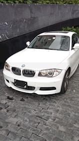 BMW Serie 1 Coupe 135i usado (2010) color Blanco precio $330,000