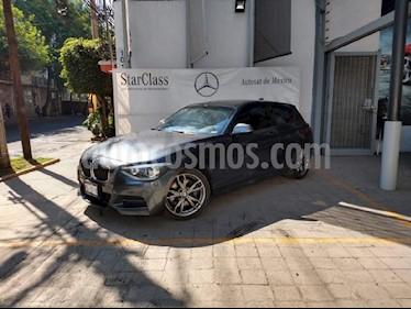 Foto venta Auto usado BMW Serie 1 Coupe 135iA M Sport (2013) color Gris precio $315,000